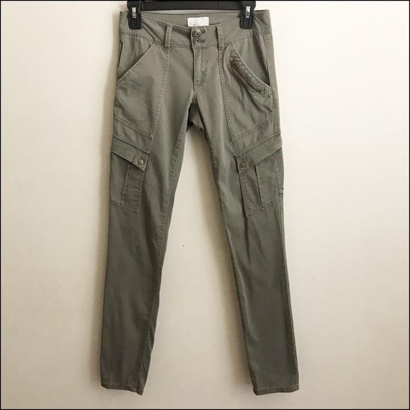 Jolt Denim - Jolt Cargo Skinny Jeans